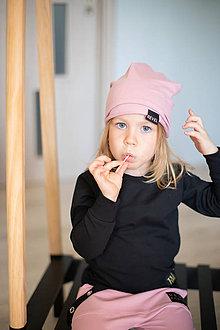 Detské čiapky - Čiapka jednovrstvová - Revel - 10672531_