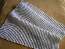 Textil - Detská deka - 10676214_