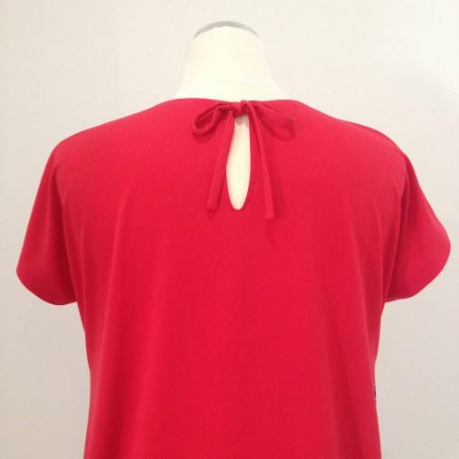 a314804b007e Univerzálna spodnica II   šaty rôzne farby Šaty ružové kvety Dlhá ...