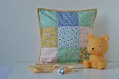 Textil - vankúšik - 10676190_