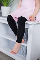 Detské oblečenie - Legíny - RVL (116) - 10675346_