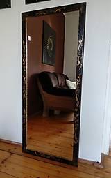 Zrkadlá - Zrkadlo v štýle vintage ČR - 10675086_