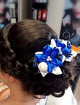 Ozdoby do vlasov - Vlásenky - 10675889_