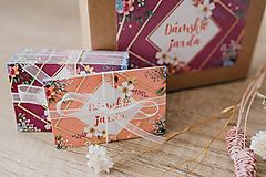 Darčeky pre svadobčanov -  - 10678250_