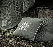 Úžitkový textil - set ZDENKA - 10679082_