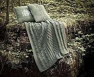 Úžitkový textil - set ZDENKA - 10679083_