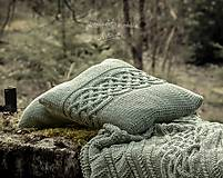 Úžitkový textil - set ZDENKA - 10679084_