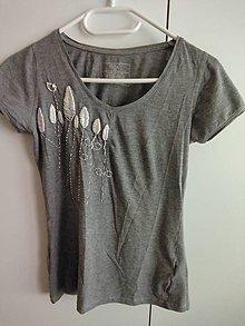 Tričká - Reci tričko#2 - 10678196_