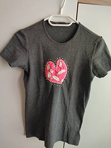 Tričká - Reci tričko#3 - 10678206_