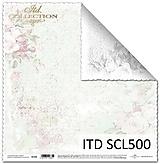 Papier - papier na scrapbooking SCL500 - 10679226_