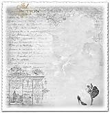 Papier - papier na scrapbooking SCL505 - 10679332_