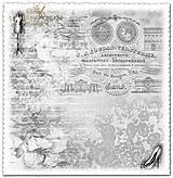 Papier - papier na scrapbooking SCL506 - 10679356_