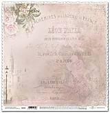 Papier - papier na scrapbooking SCL514 - 10679526_