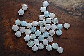 Minerály - Morganit 10x10 (Ružová) - 10677066_