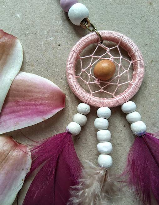 Lapač snov Magnolia