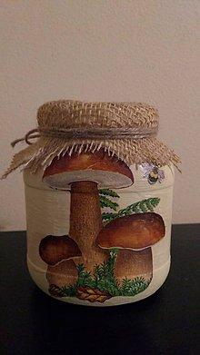 Drobnosti - Dekorácia handmade - 10679806_