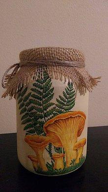 Drobnosti - Dekorácia handmade - 10679815_