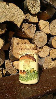 Drobnosti - Dekorácia handmade - 10679828_