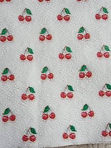 Papier - servítky 1740 ovocie (1746a) - 10681940_