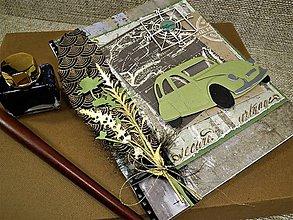 Papiernictvo - Mr.Green pohľadnica - 10680360_