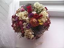 Kvetinová krabička ... z lásky ...