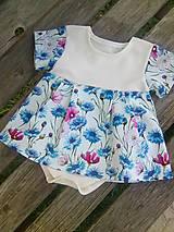 Detské oblečenie - šatobodíky - 10682662_