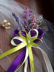 Pierka - svadobné pierko pre ženícha - 10682063_