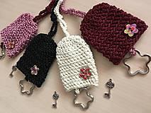 Kľúčenky - Kľúčenky nielen pre mamky..  :-) - 10683187_