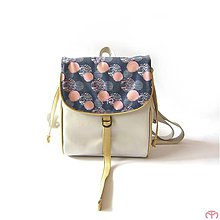 Batohy - BACKPACK - Bubbles - 10682800_