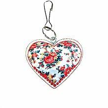 Iné šperky - Prívesok na kabelku Vanessa - 10686444_