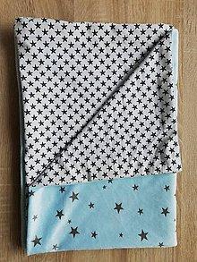 Textil - deka pre deti - 10685744_