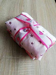 Textil - deka pre deticky - 10685749_