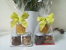 Potraviny - Tri druhy medu v jednom balení - 10683599_
