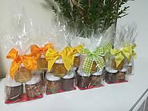 Potraviny - Tri druhy medu v jednom balení - 10683707_