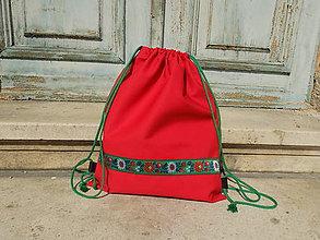 Batohy - Folk batožtek - 10689795_