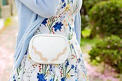 Iné tašky - Mini kabelka na pas (ledvinka) 2.2 - 10689731_
