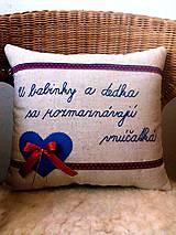 Úžitkový textil - prvomájový VÝPREDAJ!!! - 10689830_