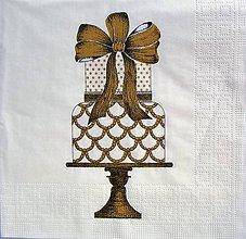 Papier - Servitka P 78 - 10689904_