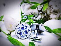 Šperky - Manžetové gombíky Bohuš 2 - 10688209_