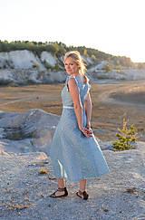 Šaty - Šaty Lauren - 10686998_
