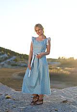 Šaty - Šaty Lauren - 10687003_