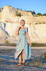 Šaty - Šaty Lauren - 10687022_