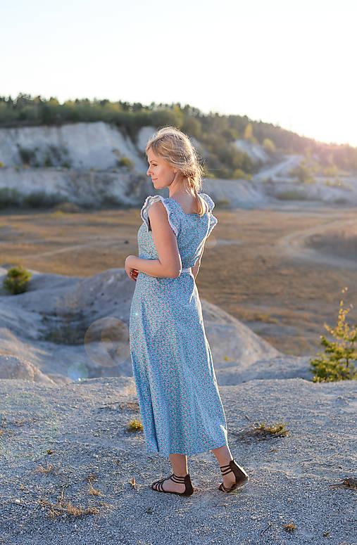Šaty Lauren