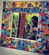 Zrkadlá - ZRKADLO HW - 10692773_