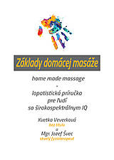 Knihy - Základy domácej masáže - 10690410_