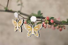 Motýľovce (Zlatá)