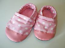 Topánočky - capačky letné (12-15) - 10691712_