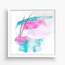 Obrazy - maľba - 10692898_
