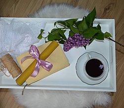 Svietidlá a sviečky - Sviečka z včelieho vosku xxl - 10693074_