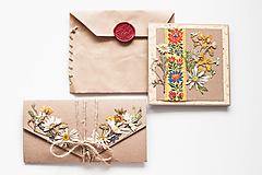 Papiernictvo - Natur set